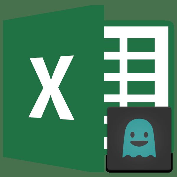 Скрыть строки в Microsoft Excel