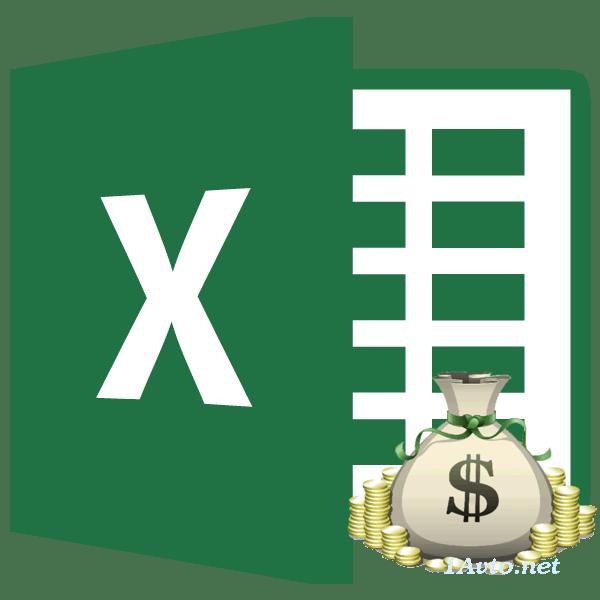 Аннуитетный платеж по кредиту в Microsoft Excel