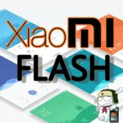 Cкачать XiaoMiFlash бесплатно
