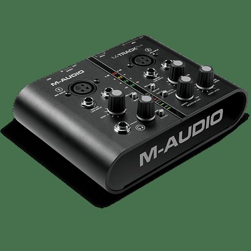 Cкачать драйвера для M-Audio M-Track