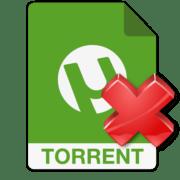Как исправить ошибку невозможно сохранить торрент