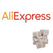 Как найти трек-код на aliexpress