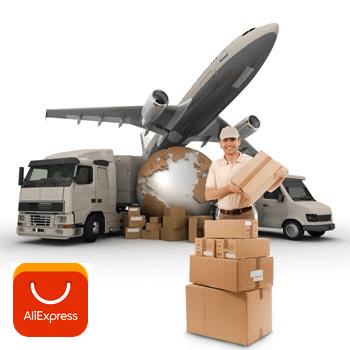 Как отследить посылку на AliExpress