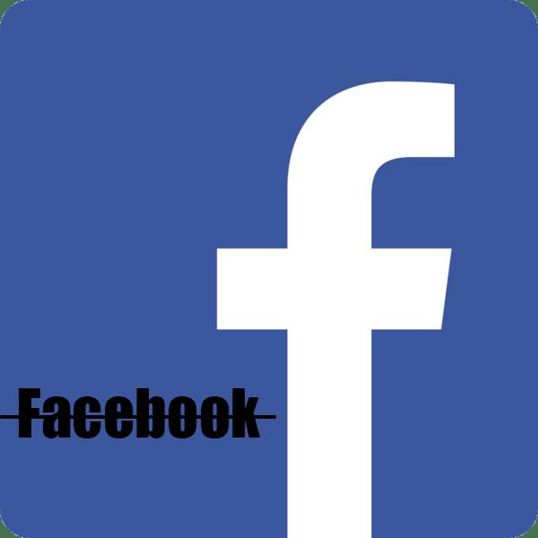 Как писать зачеркнутым текстом в Facebook