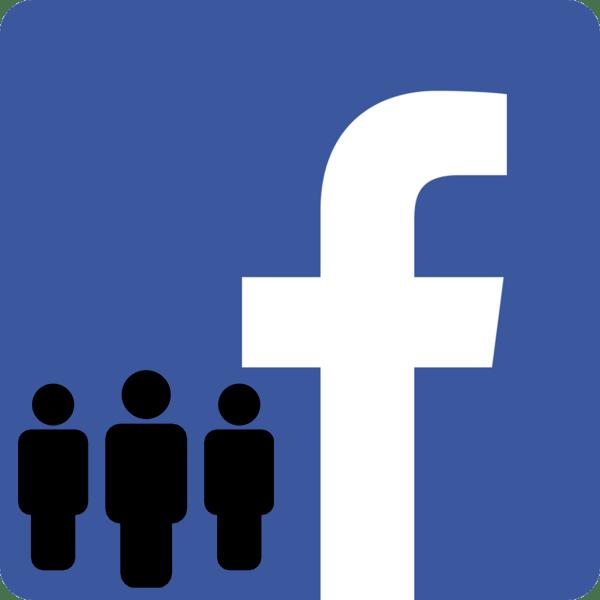 Как присоединиться к группе в Facebook