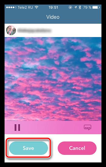 Как скачивать видео из Instagram