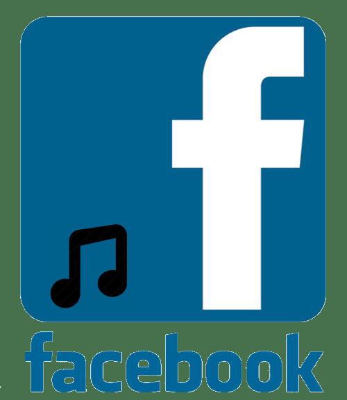Как слушать музыку в социальной сети Facebook