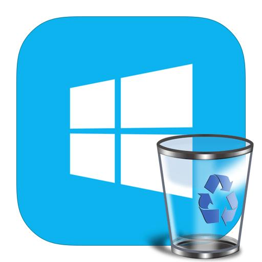 Как удалить программы в Windows 8