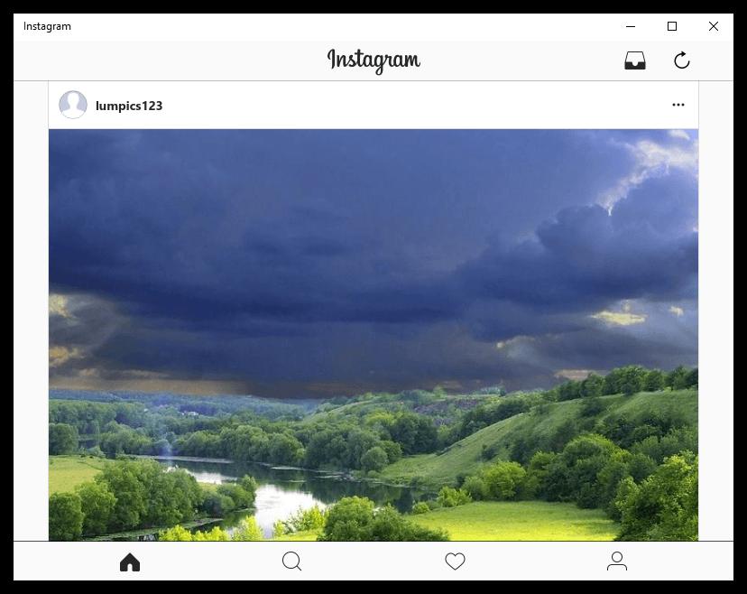 Как установить Instagram на компьютер