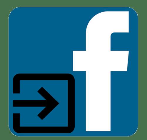 Как выйти из своего аккаунта в Facebook