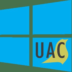 Отключение UAC в Виндовс 10