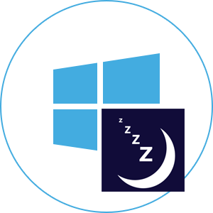 Отключение спящего режима в Виндовс 10