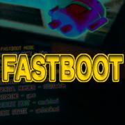 Скачать FastBoot на компьютер