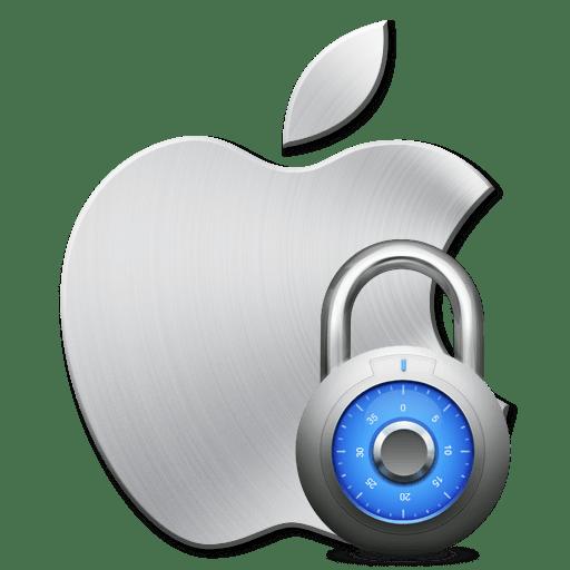 Восстановление пароля от Apple ID