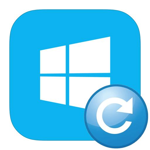 Windows 8 Как перезагрузить