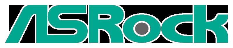 ASRock лого