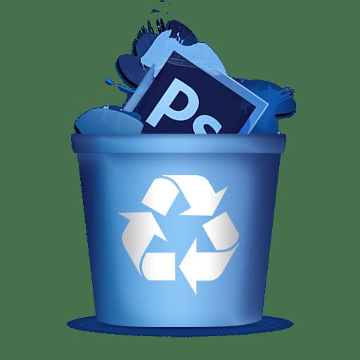 Как полностью удалить фотошоп с компьютера