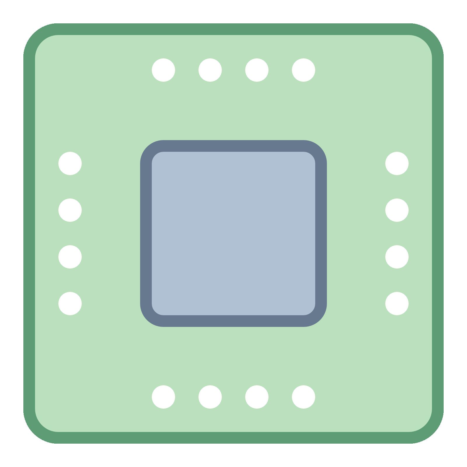 Как узнать процессор