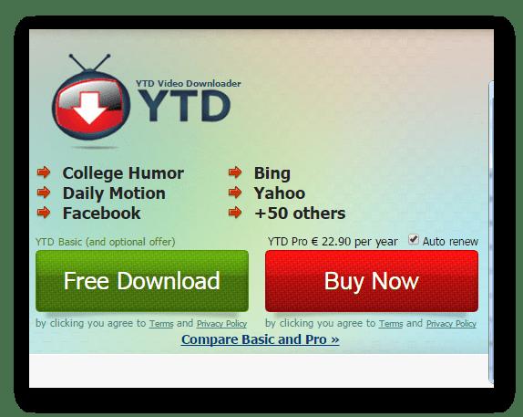скачать YTD