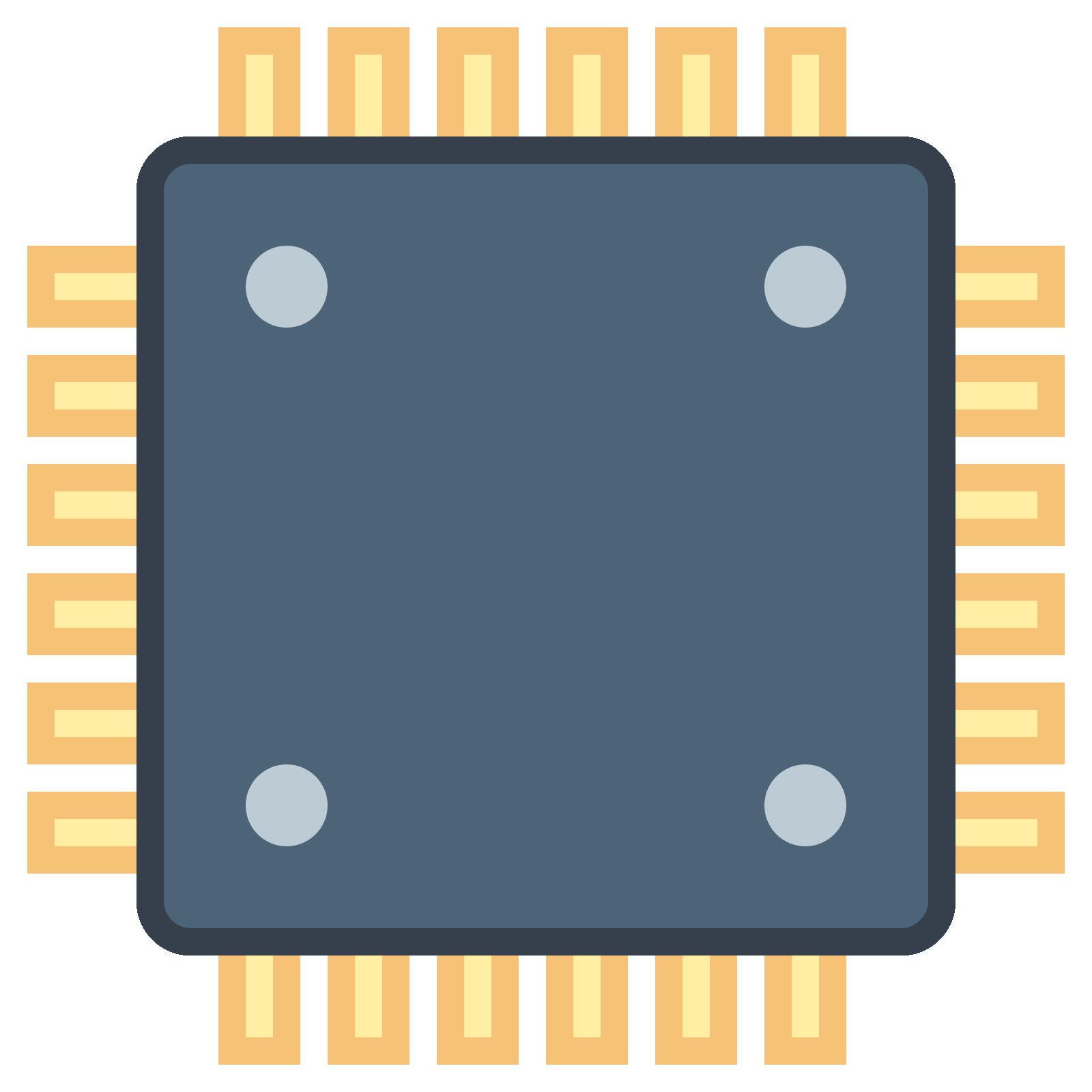 Смена процессора