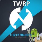twrp recovery скачать для андроид