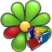 Где хранится история переписок ICQ