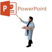 Изменение фона в PowerPoint