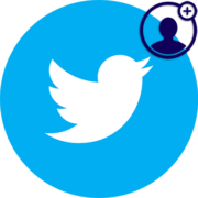 Как добавить друзей в Твиттер