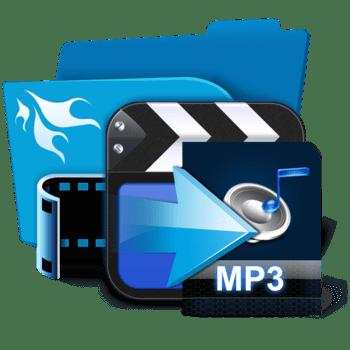 Как конвертировать mp4 в mp3