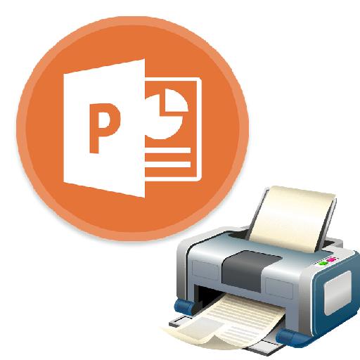 Как распечатать презентацию в PowerPoint