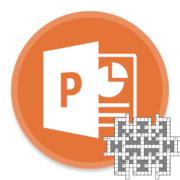 Как создать кроссворд в PowerPoint
