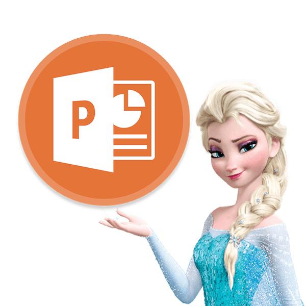 Как создать мультик в PowerPoint