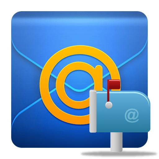 Как создать почтовый ящик в Mail