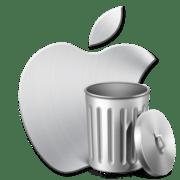 Как удалить Apple ID