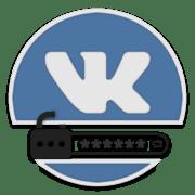 Как восстановить пароль ВКонтакте
