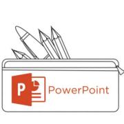 Как вставить текст в PowerPoint