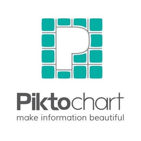 Лого Piktochart