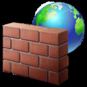 Лого отключить брандмауэр в Windows XP