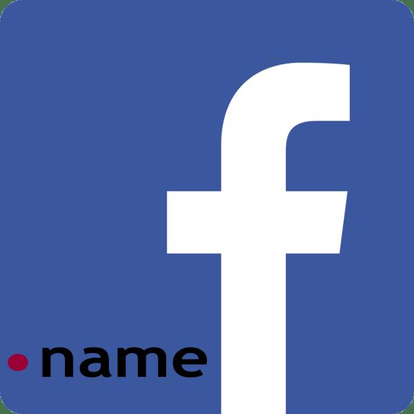 Меняем имя в Facebook