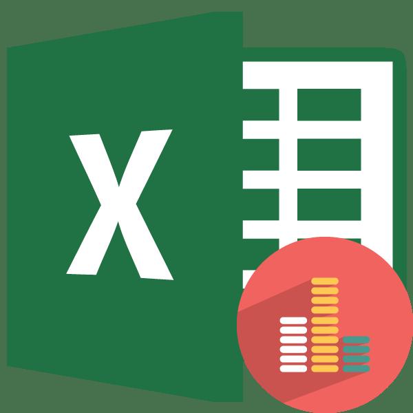 Ошибка средней арифметической в Microsoft Excel