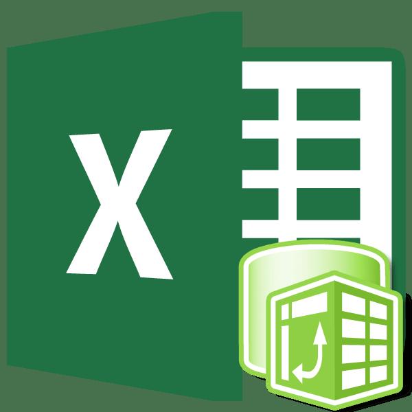 Разворот в Microsoft Excel