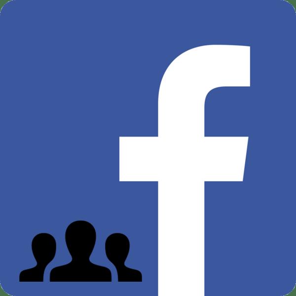 Скрываем список друзей в Facebook