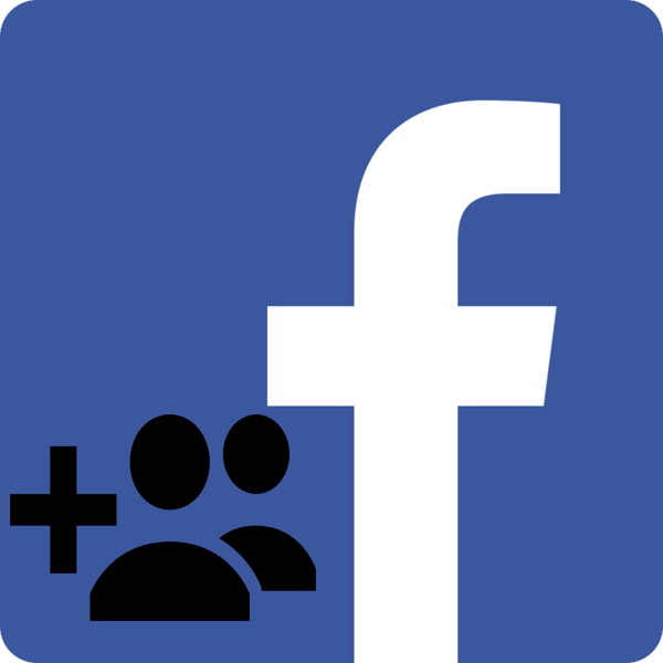 Создаем группу в Facebook