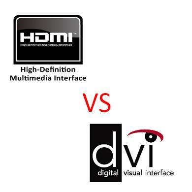 Что лучше DVI или HDMI для монитора