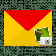 как отправить фото по яндекс почте