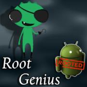 как получить рут на андроид через Root Genius