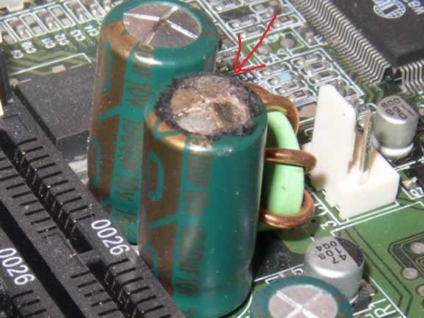 Окисление транзисторов