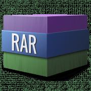 Архивы RAR