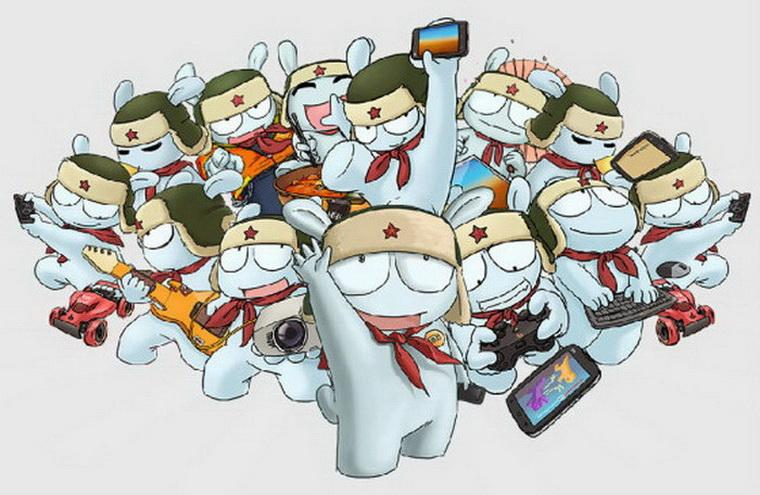 Экосистема Xiaomi