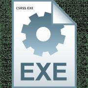 Файл CSRSS.EXE